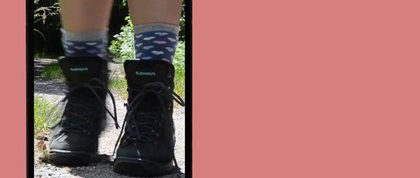 Lowa Outdoor Video Edit